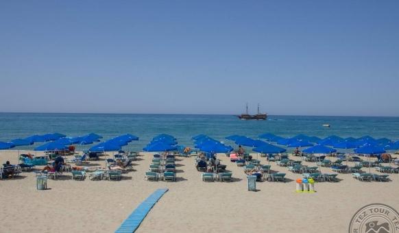 Hotel Pearl Beach 4* - Creta 18