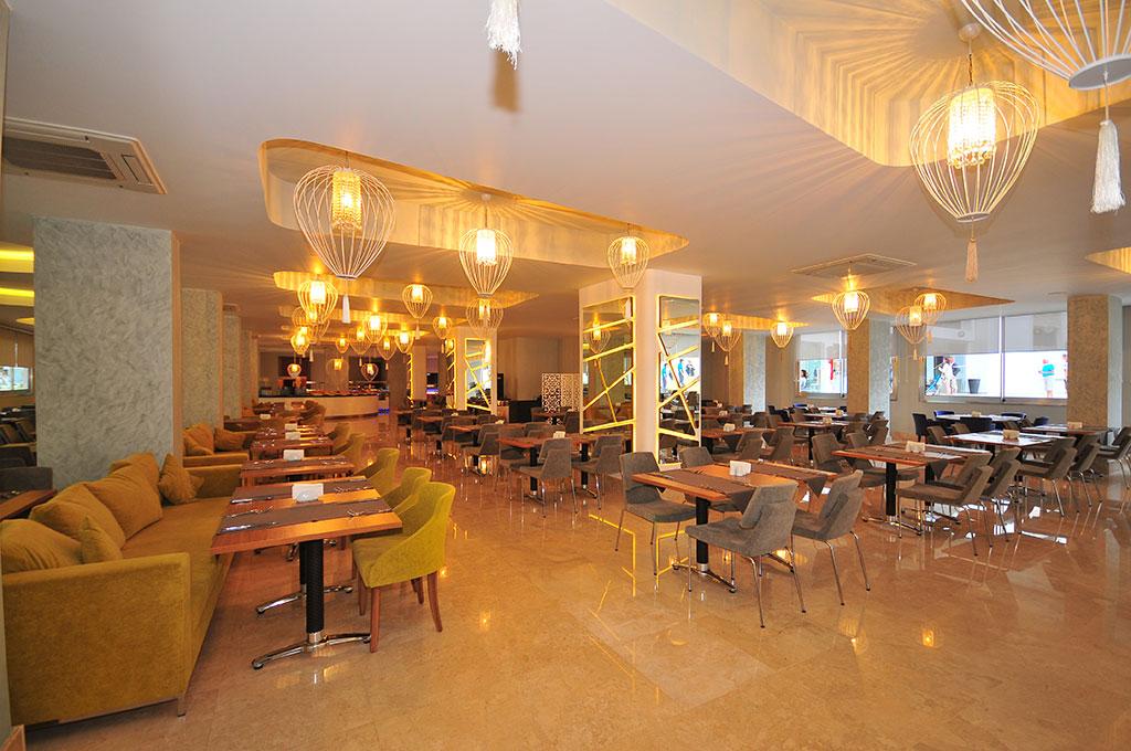 Hotel Blue Bay Platinum 5* - Marmaris 11