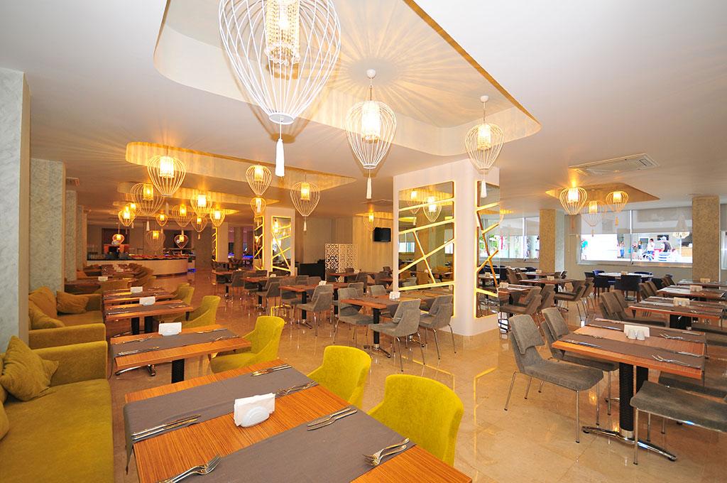 Hotel Blue Bay Platinum 5* - Marmaris 12