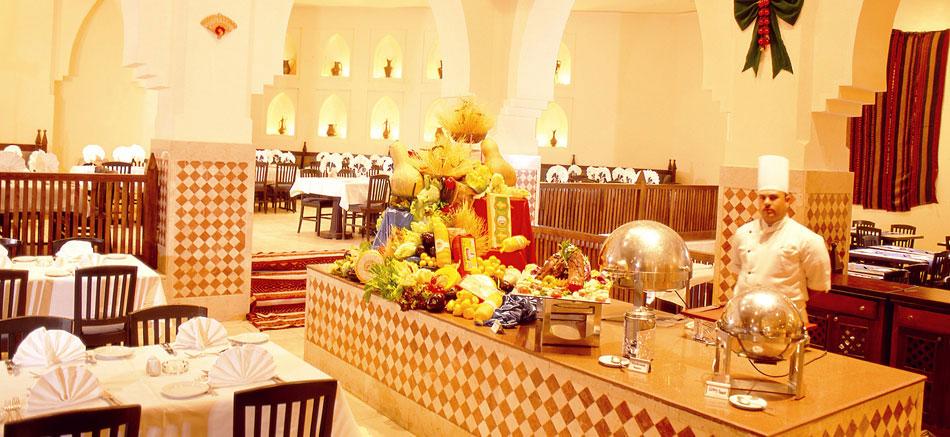 Hotel Tia Heights Makadi 5* - Hurghada 9