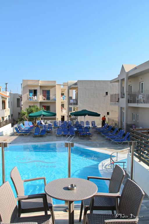 Hotel Creta Verano 3* - Creta Herklion 11