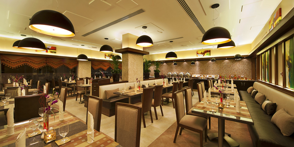 Hotel Marina View Apartments 4* - Dubai 22