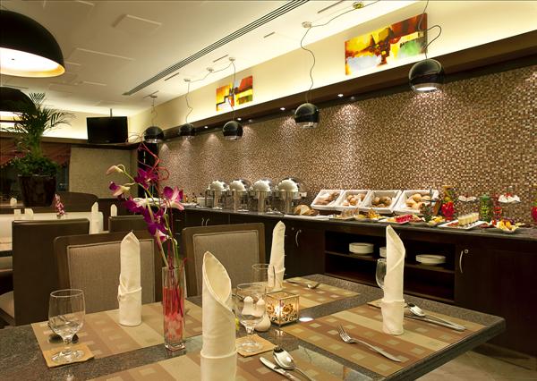 Hotel Marina View Apartments 4* - Dubai 23