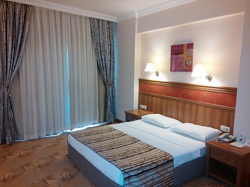 Hotel Green Nature Resort & Spa 5* - Marmaris 23