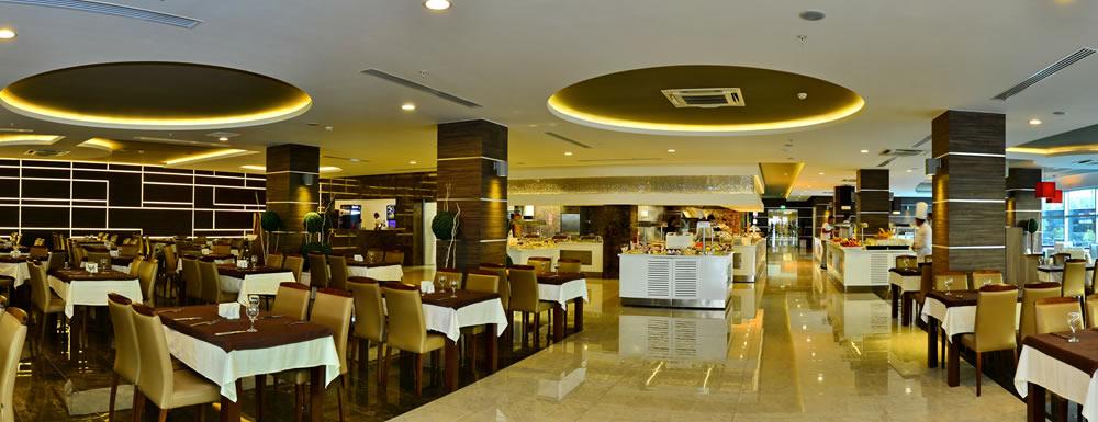 Hotel White City Resort & Spa 5* - Alanya 4