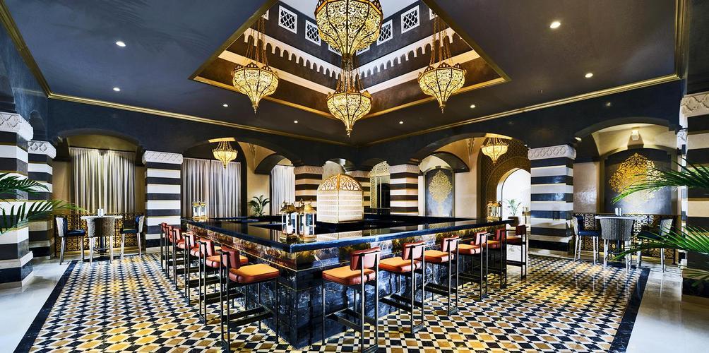 Hotel Steigenberger Alcazar 5* - Sharm el Sheikh 2