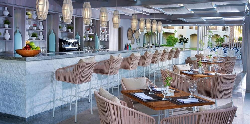 Hotel Steigenberger Alcazar 5* - Sharm el Sheikh 1