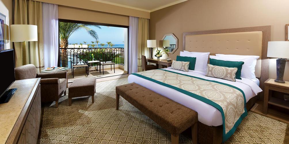 Hotel Steigenberger Alcazar 5* - Sharm el Sheikh 4