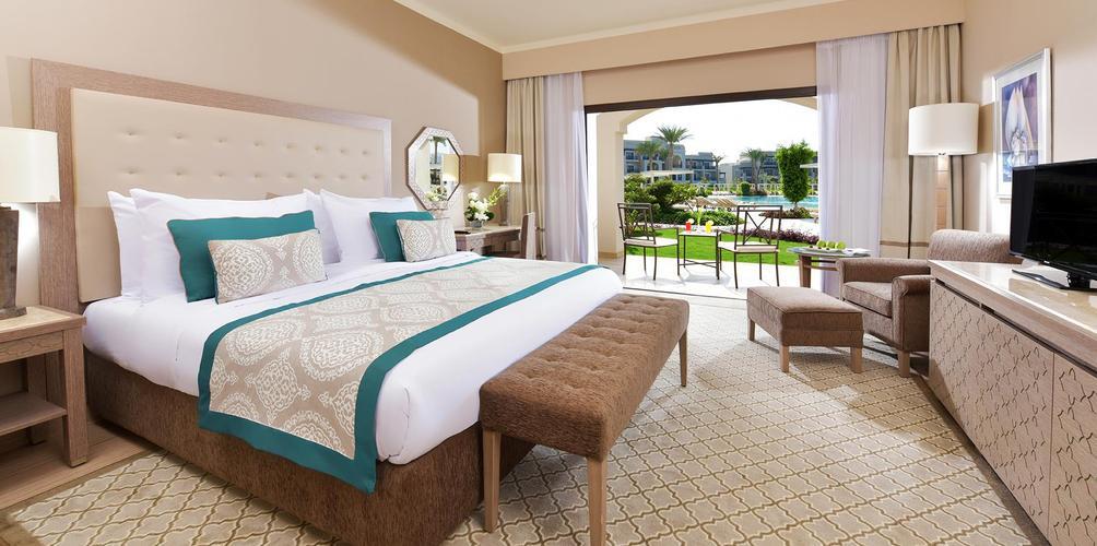 Hotel Steigenberger Alcazar 5* - Sharm el Sheikh 3