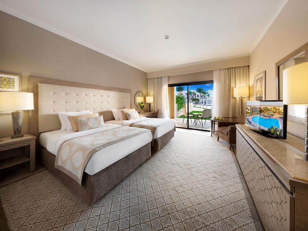 Hotel Steigenberger Alcazar 5* - Sharm el Sheikh 5