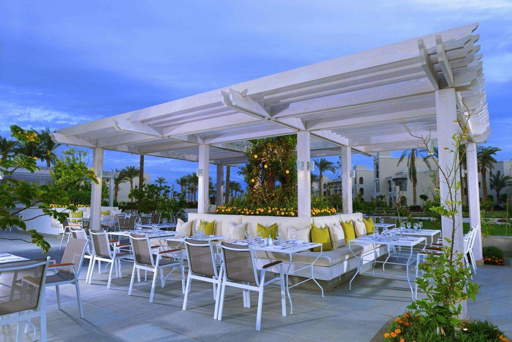 Hotel Steigenberger Alcazar 5* - Sharm el Sheikh 6