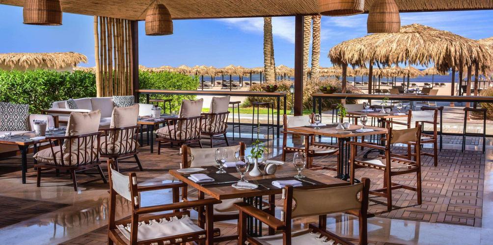 Hotel Steigenberger Alcazar 5* - Sharm el Sheikh 7