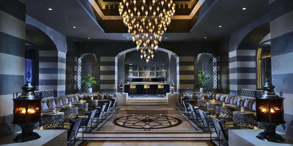 Hotel Steigenberger Alcazar 5* - Sharm el Sheikh 8