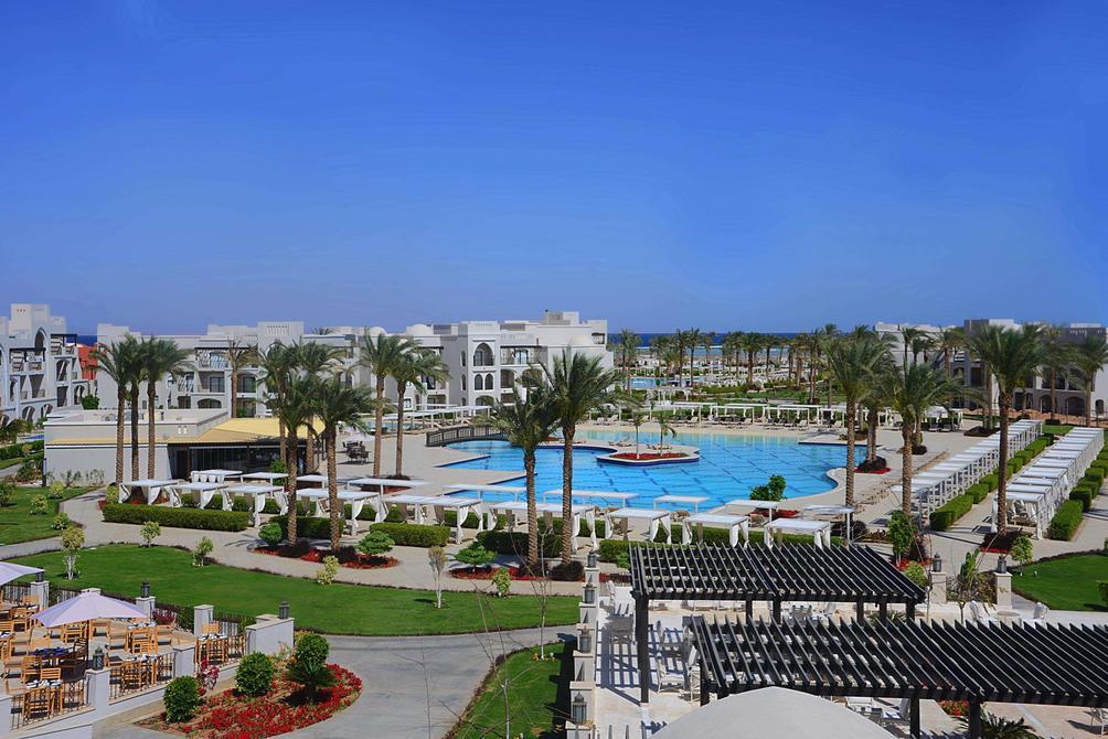 Hotel Steigenberger Alcazar 5* - Sharm el Sheikh 9