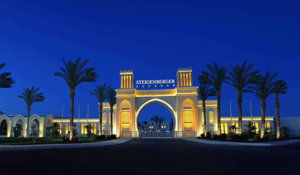 Hotel Steigenberger Alcazar 5* - Sharm el Sheikh 10