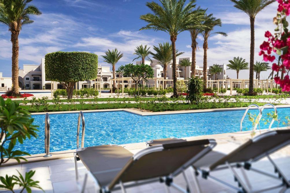 Hotel Steigenberger Alcazar 5* - Sharm el Sheikh 12