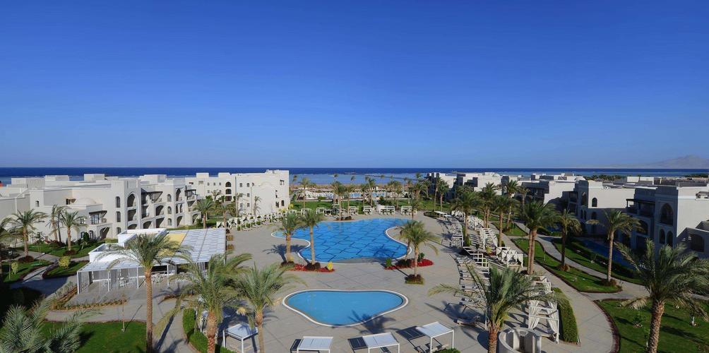 Hotel Steigenberger Alcazar 5* - Sharm el Sheikh 11