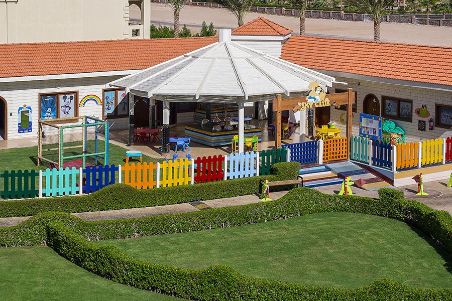 Hotel Rixos Sharm El Sheikh Resort 5* - Sharm El Sheikh 9