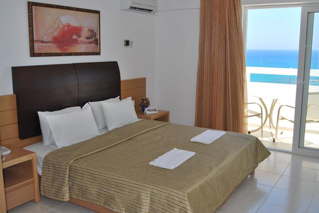 Hotel Mediterraneo 4* - Creta 16