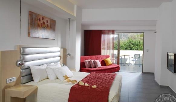 Hotel Bali Star 3* SUP - Creta  13