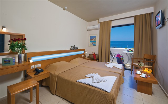 Hotel Eva Bay 4* - Creta ( adults only ) 19
