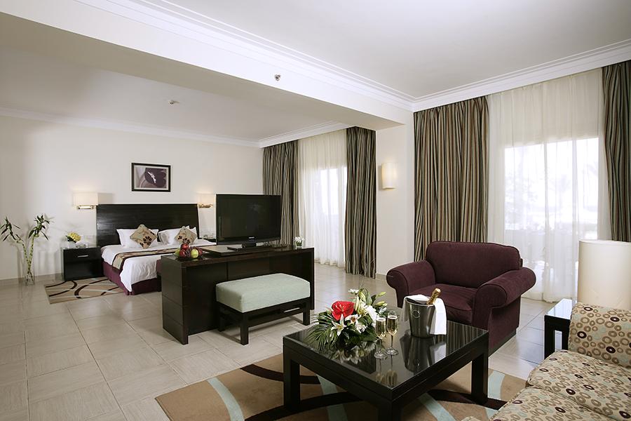 Hotel Rixos Sharm El Sheikh Resort 5* - Sharm El Sheikh 6