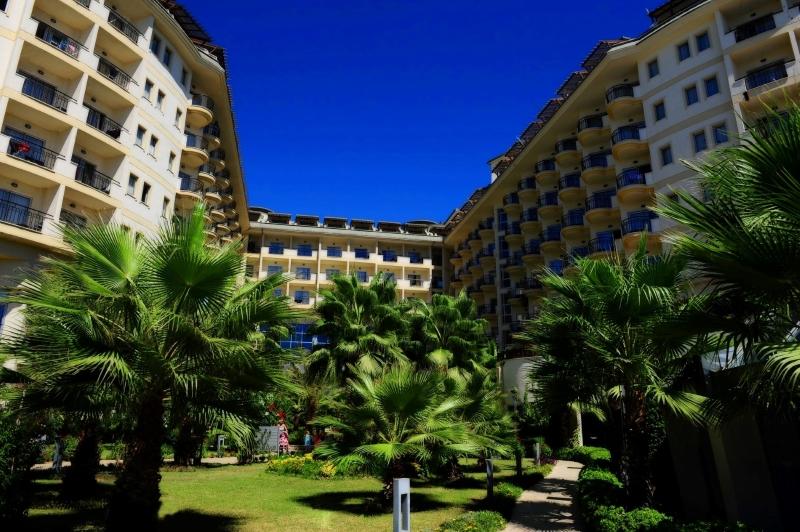 Hotel Mukarnas Spa Resort 5* - Alanya 7