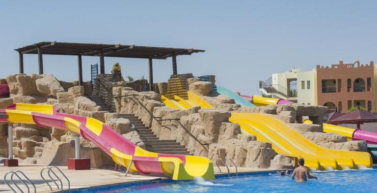 Hotel Sunrise Royal Makadi 5* - Hurghada 7