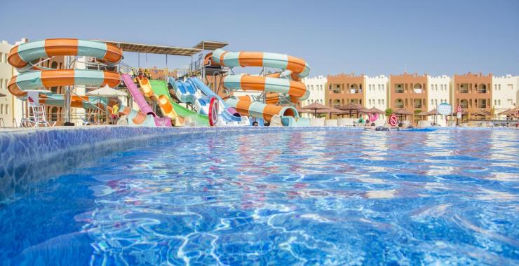 Hotel Sunrise Royal Makadi 5* - Hurghada 9