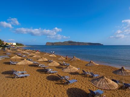 Hotel Santa Marina Plaza 4* - Creta Chania ( Adults only ) 19