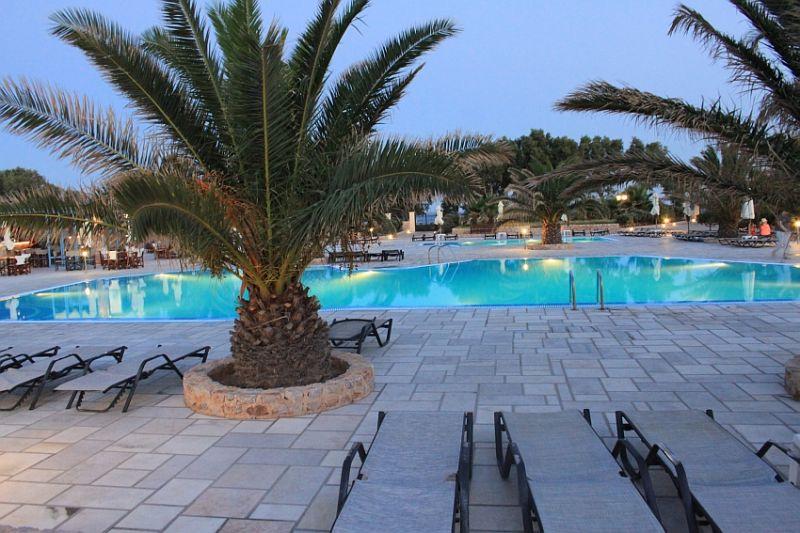 Hotel Santo Miramare 4* - Santorini 1
