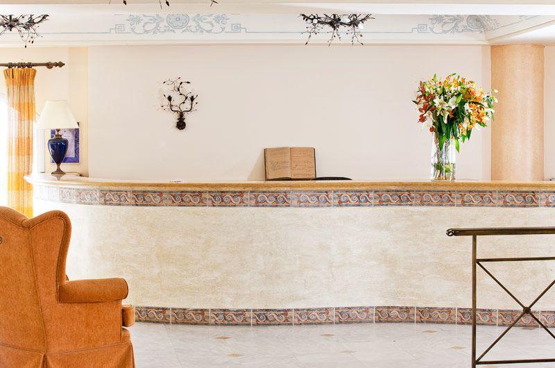 Hotel Santo Miramare 4* - Santorini 2