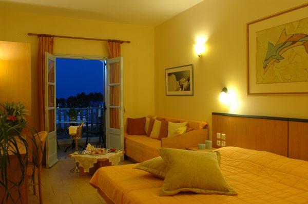 Hotel Santo Miramare 4* - Santorini 3