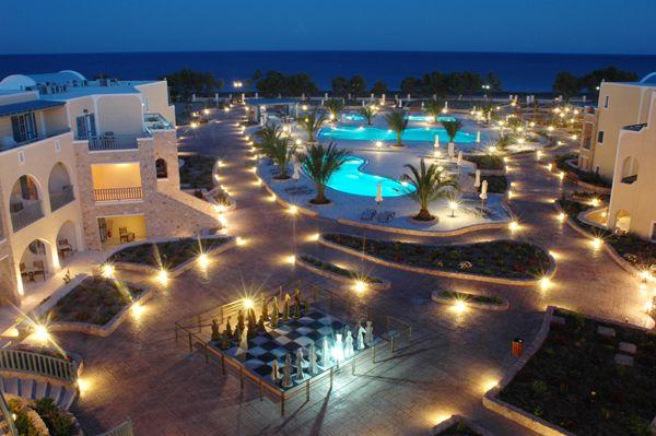 Hotel Santo Miramare 4* - Santorini 4
