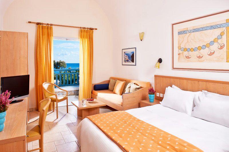 Hotel Santo Miramare 4* - Santorini 5
