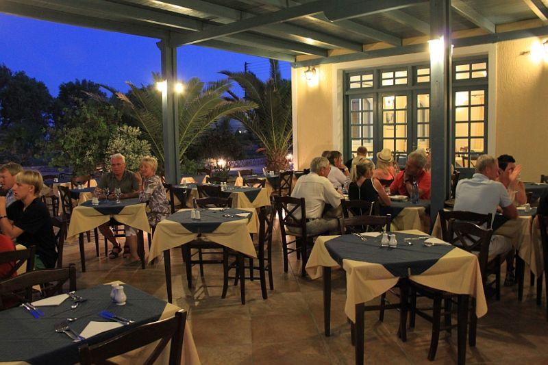 Hotel Santo Miramare 4* - Santorini 6