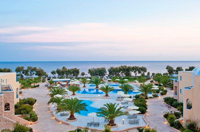 Hotel Santo Miramare 4* - Santorini 9