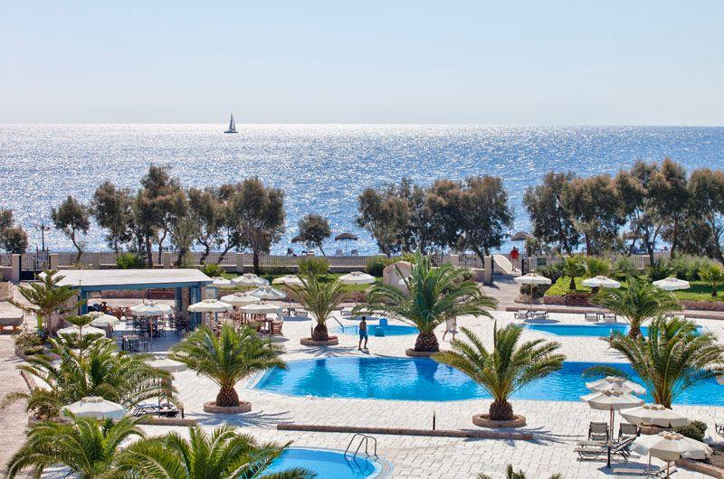 Hotel Santo Miramare 4* - Santorini 11