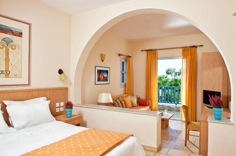 Hotel Santo Miramare 4* - Santorini 12