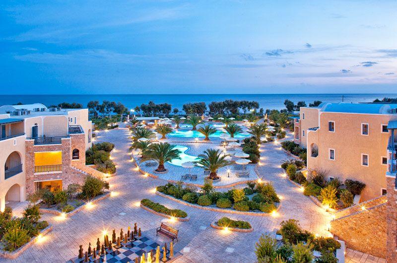 Hotel Santo Miramare 4* - Santorini 13