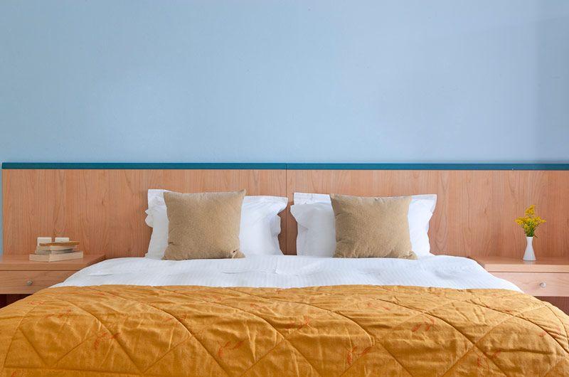Hotel Santo Miramare 4* - Santorini 14