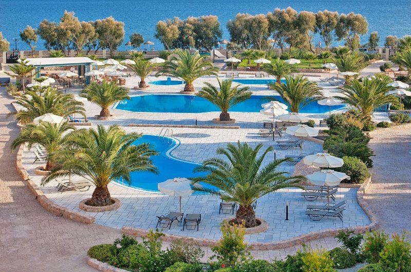 Hotel Santo Miramare 4* - Santorini 16