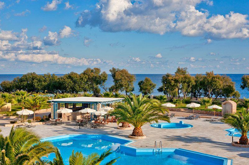 Hotel Santo Miramare 4* - Santorini 17