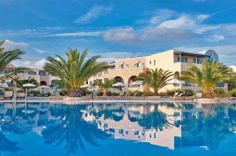 Hotel Santo Miramare 4* - Santorini 19