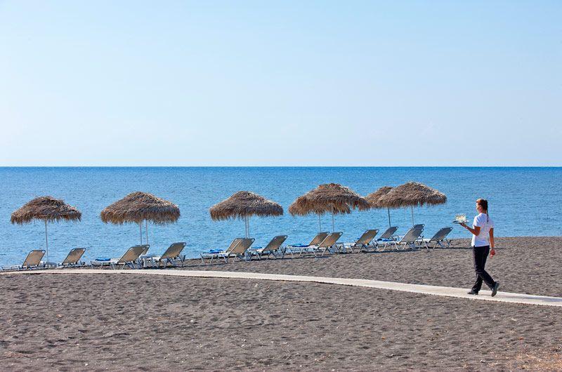 Hotel Santo Miramare 4* - Santorini 20