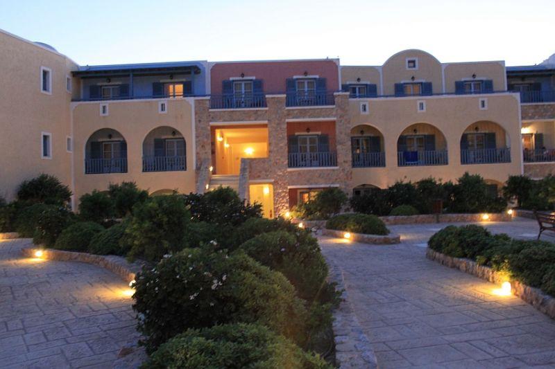 Hotel Santo Miramare 4* - Santorini 21