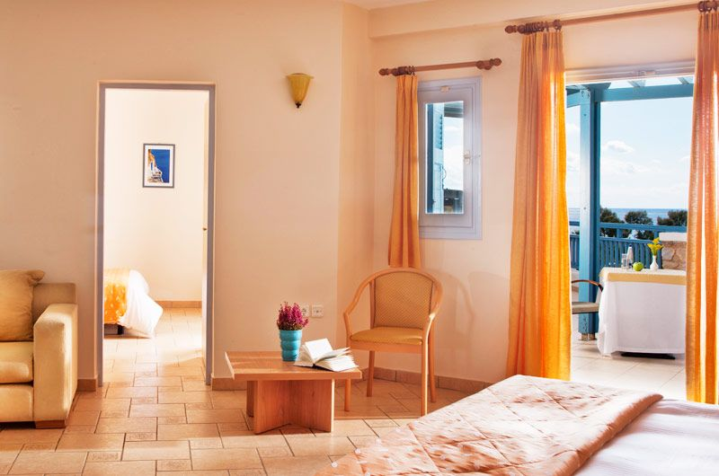Hotel Santo Miramare 4* - Santorini 22
