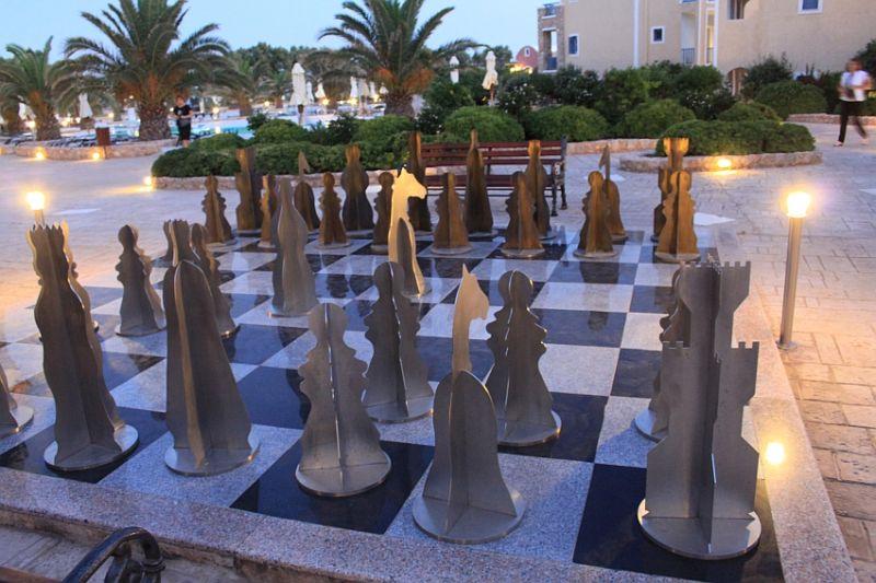 Hotel Santo Miramare 4* - Santorini 24
