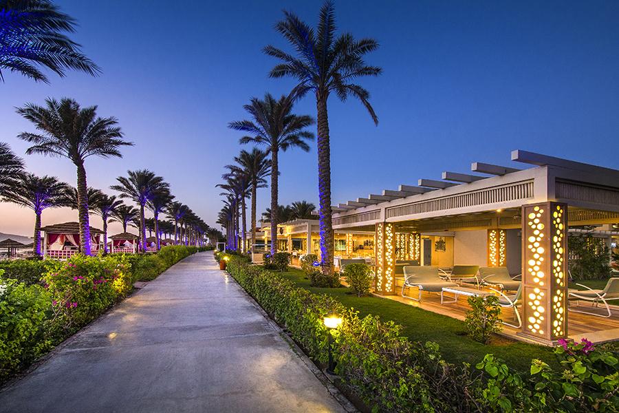 Hotel Rixos Sharm El Sheikh Resort 5* - Sharm El Sheikh 5