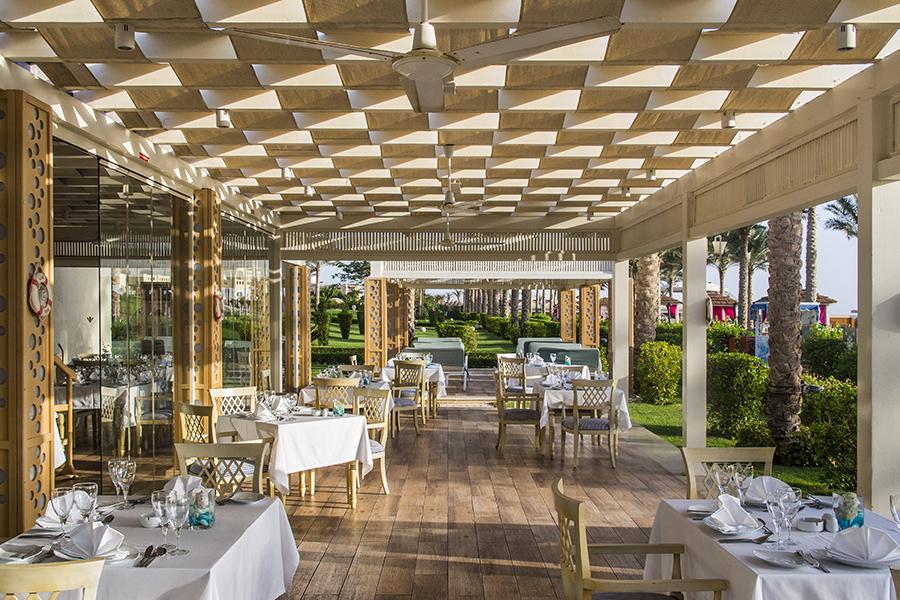 Hotel Rixos Sharm El Sheikh Resort 5* - Sharm El Sheikh 4